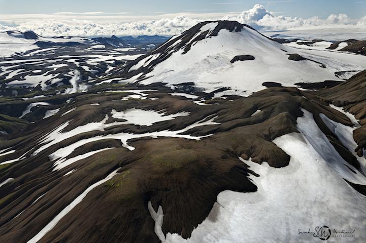 Исландия - одна из любимых стран у фотографов