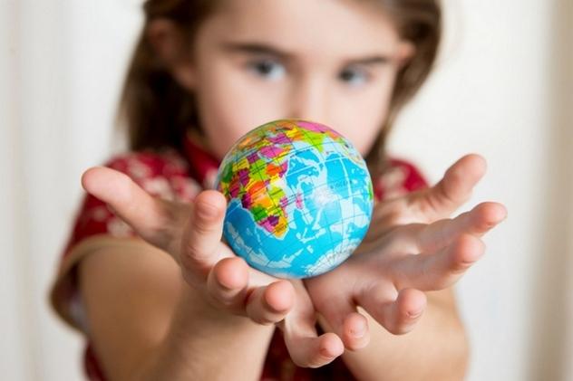 9 интересных фактов о нашей планете