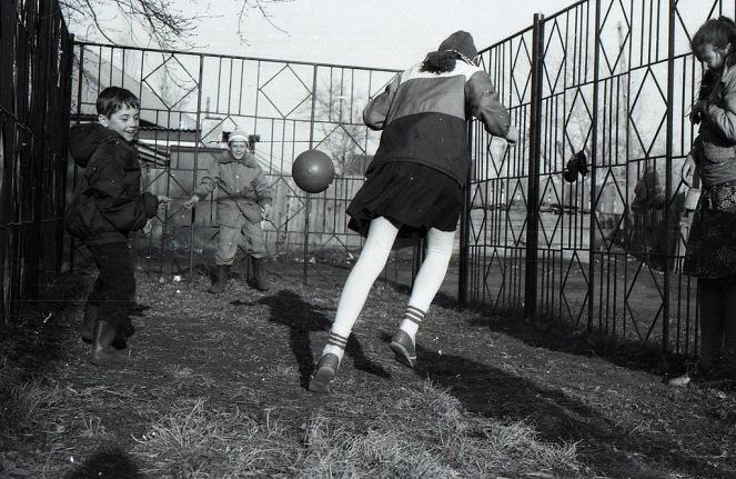 7 русских видов спорта