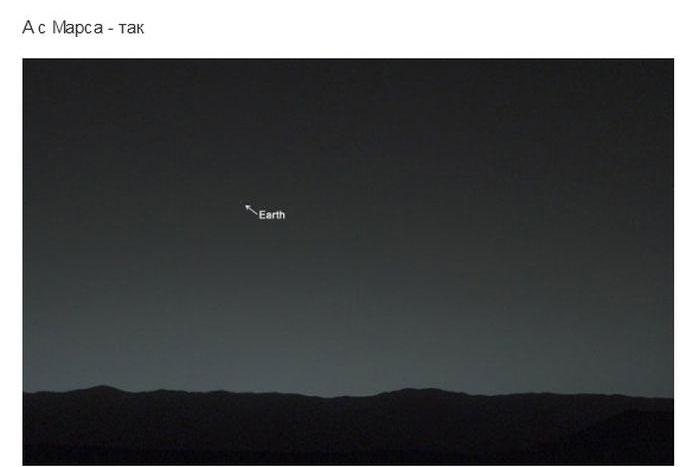 Наглядные картинки ученых о космосе