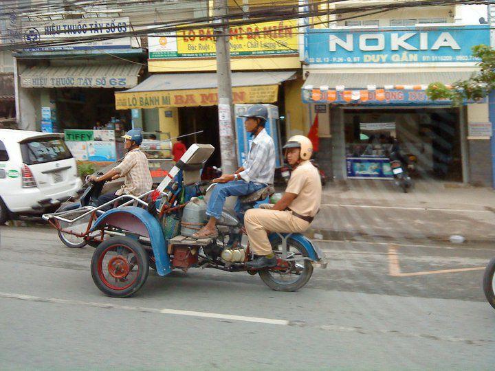 Подборка фото из веселой Азии