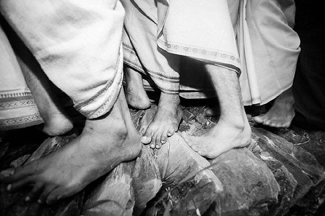 Самое длинное и трудное паломничество в Гималаях