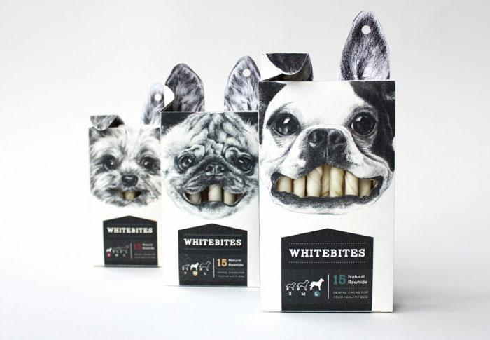 20 лучших дизайнов упаковки