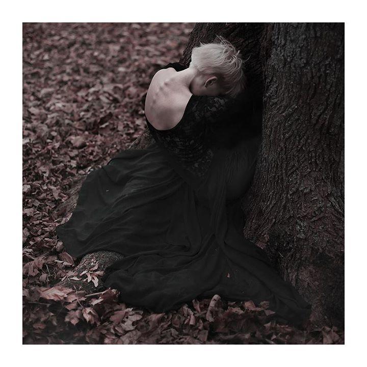 Мистические снимки от Viktorija Rekasiute