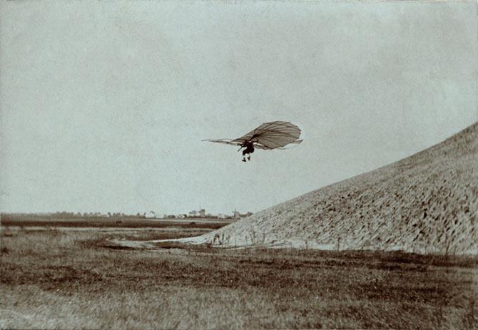 Архивные фотографии и современные