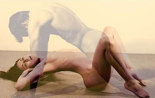 Эротические иллюзии Марка Сакро