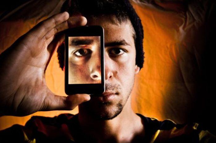 Удивительная магия оптических иллюзий