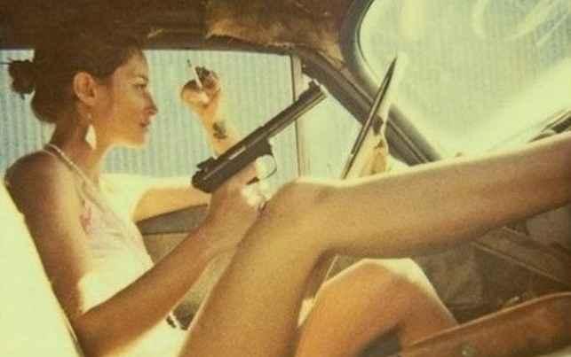 Простые вещи, которые делают женщин более привлекательными