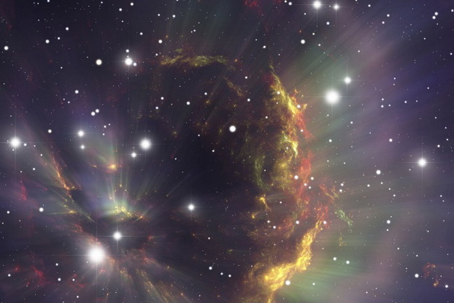 Надуманные теории о космосе