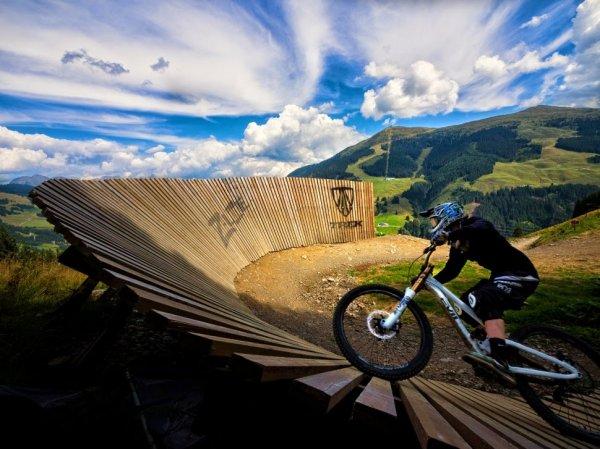 Снимки свободного падения от Дэвида Бенгтссона