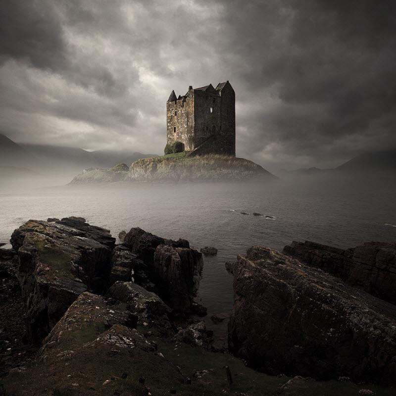 Замки и крепости со всего мира
