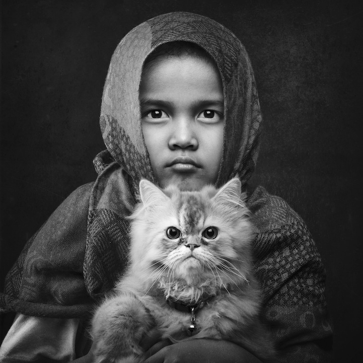 Фото для конкурса Sony World Photography Awards 2015