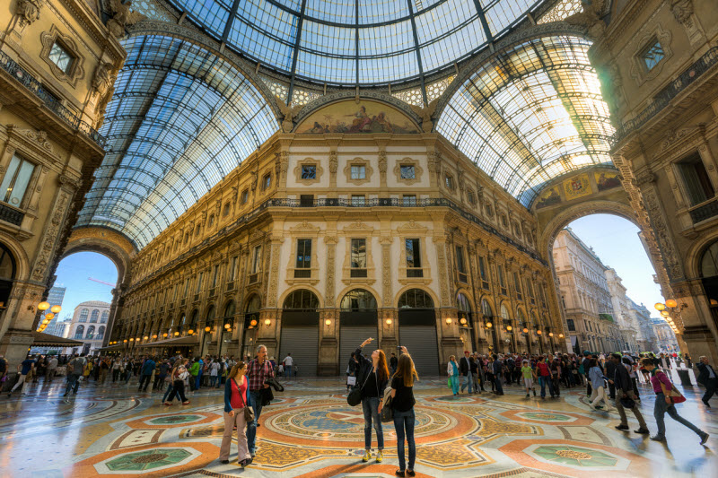 10 городов для посещения на 2015 год
