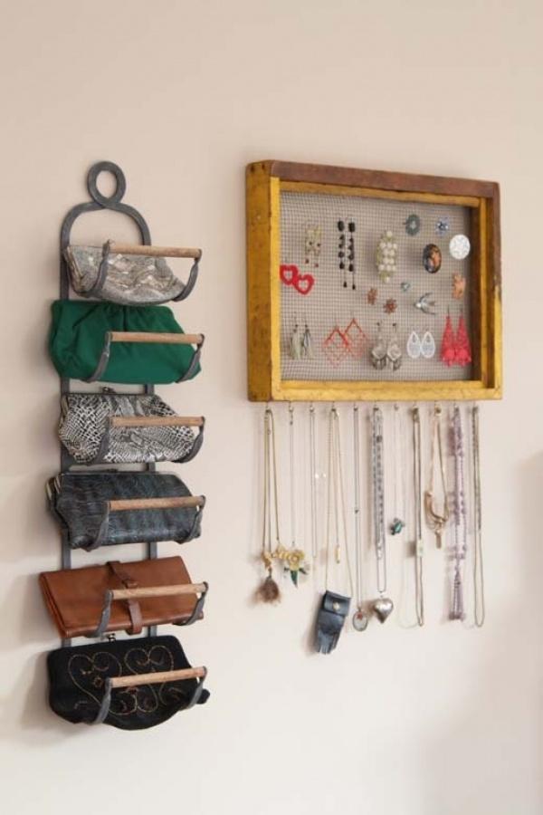 25 способов навести порядок в шкафу