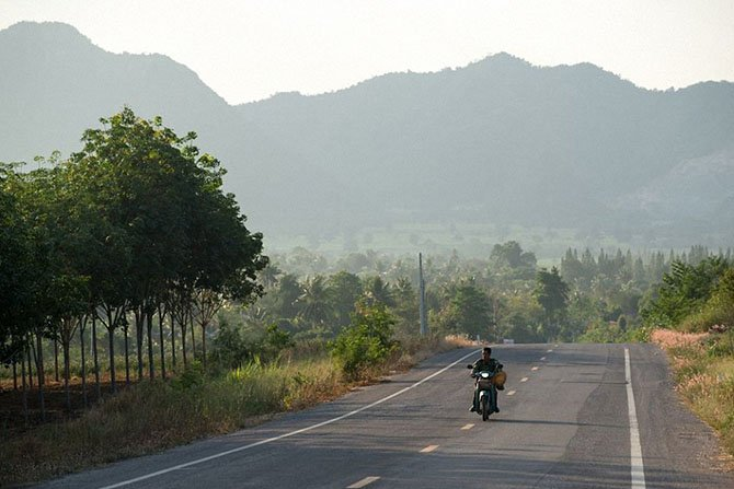 30 мест, которые стоит посетить в Таиланде