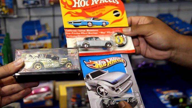 Самые хорошо продающиеся игрушки в мире