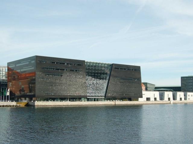 10 крупнейших библиотек мира