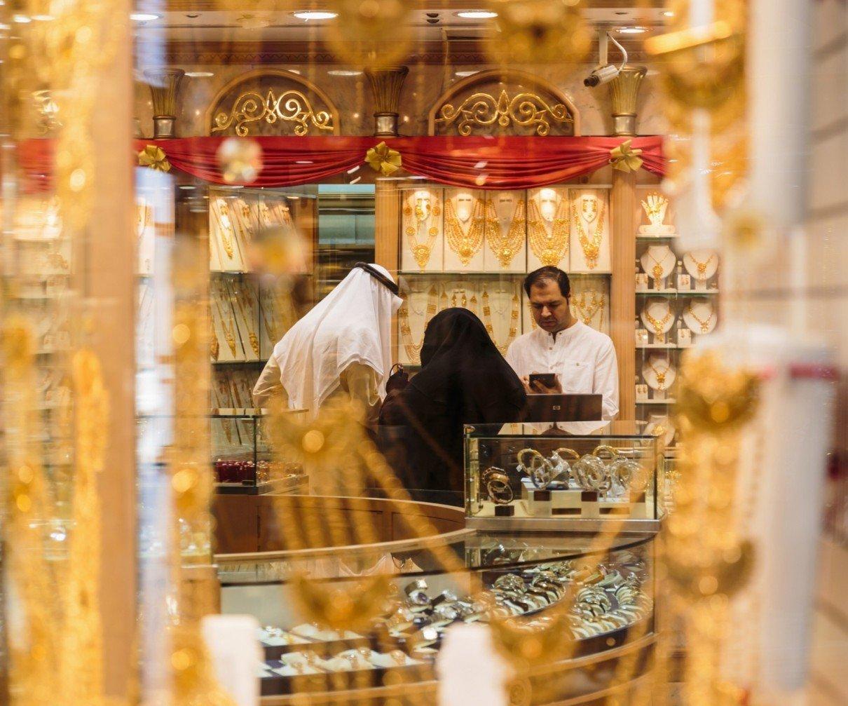 Захватывающие и невероятные факты про Дубай