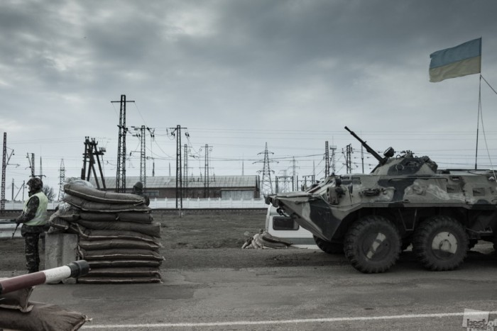 Лучшие фотографии фотоконкурса Best of Russia 2014