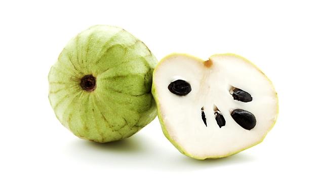 Экзотические фрукты, которые не каждый пробовал