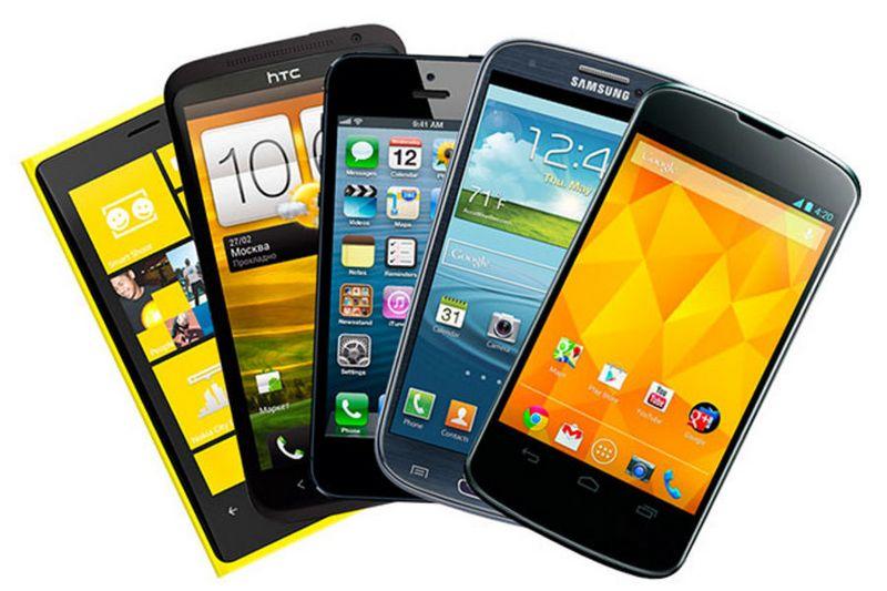 Сверхновые возможности современных смартфонов