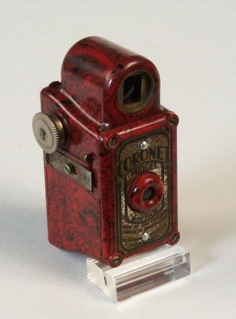 Ən nadir gizli kameraların toplusu