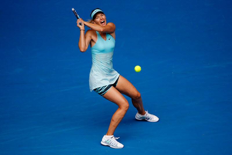 Самые привлекательные претендентки на победу в Australian Open