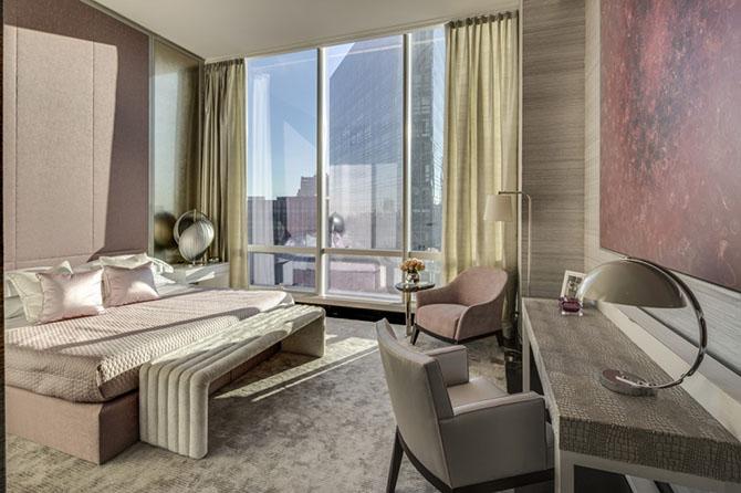 Самая дорогая недвижимость в Нью-Йорке