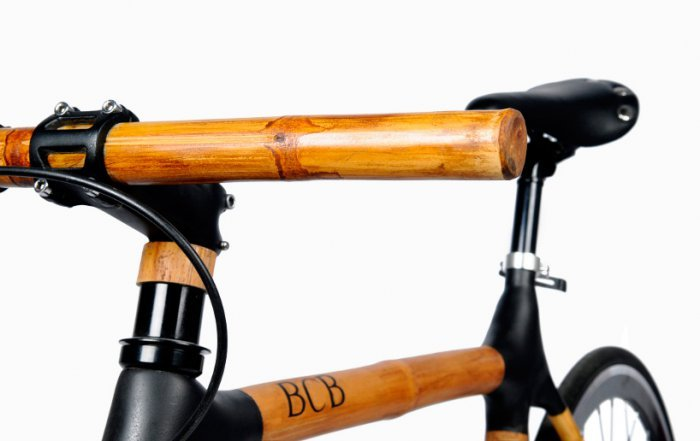 Уникальные велосипеды от Bambu Campos Bikes