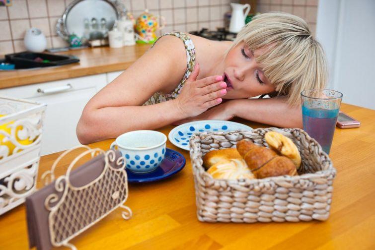 Чего не следует делать сразу после еды