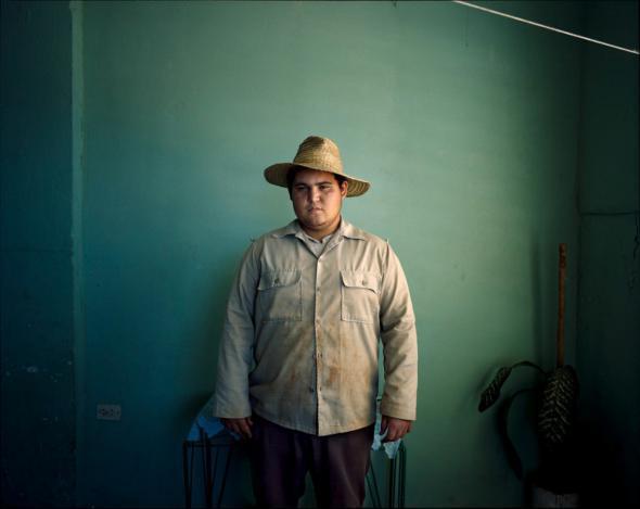 Современная жизнь на Кубе