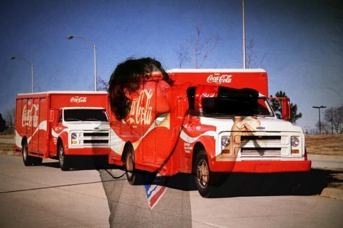Полезные примеры использования Кока Колы в быту