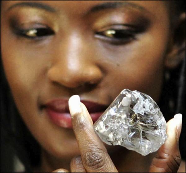 10 самых удивительных драгоценных камней