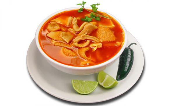 15 необычных супов со всего мира