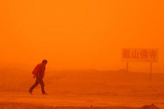 8 самых экстремальных мест для жизни на планете
