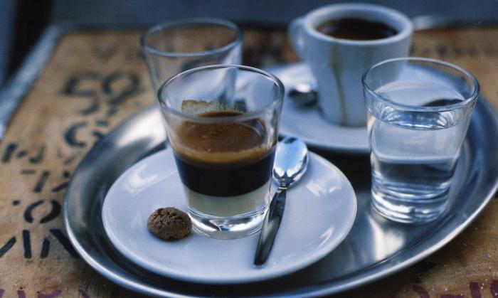 Рецепты приготовления кофе из разных стран мира