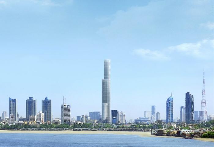 10 удивительных архитектурных сооружений