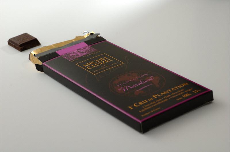Лучший в мире шоколад