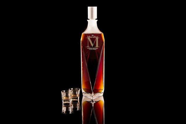 10 самых дорогих бутылок скотча
