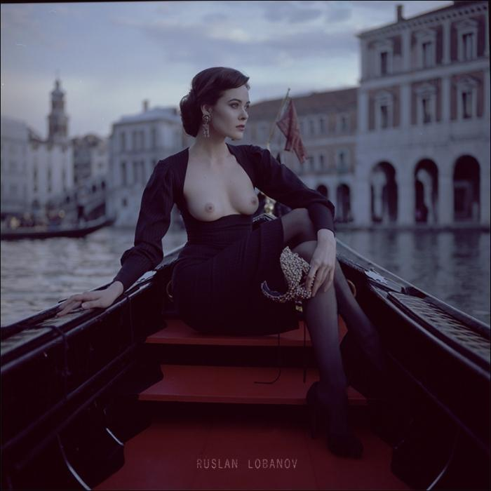 Эротические фото от Руслана Лобанова