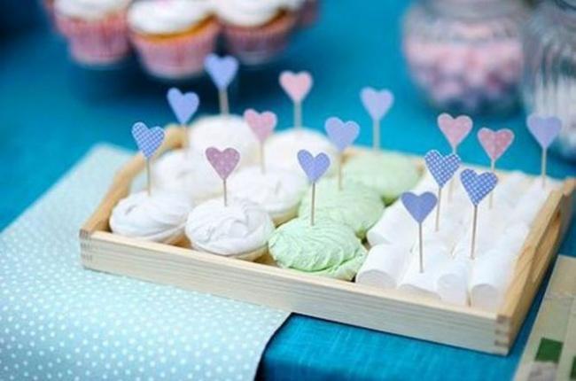 Правильные и полезные сладости