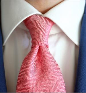 7 способов правильно завязать галстук