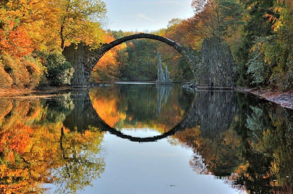 Ракотцбрюке - Чёртов мост