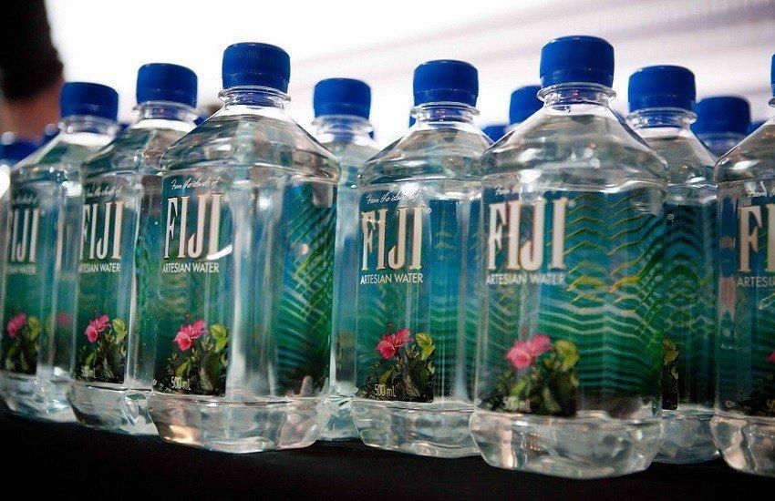 Элитные бренды бутилированной воды