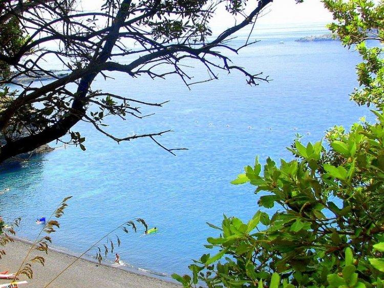 Красивые пляжи на юге Италии
