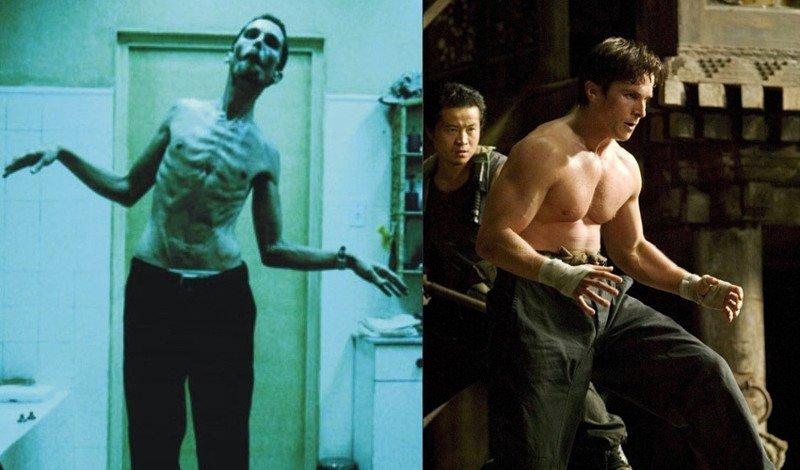На что идут актеры ради роли в кино