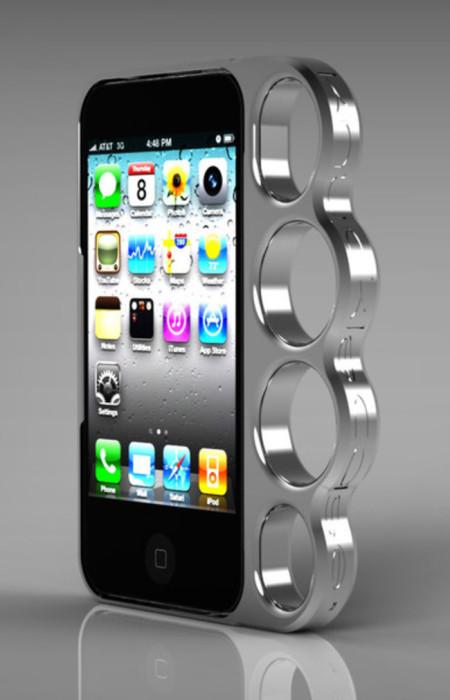 Необычные чехлы для смартфонов