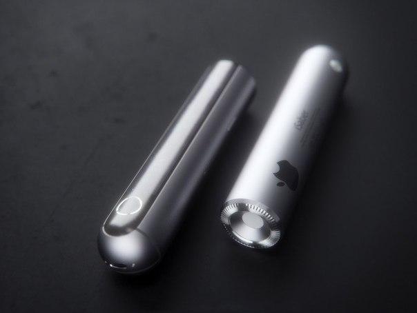 Световые мечи джедаев от Apple
