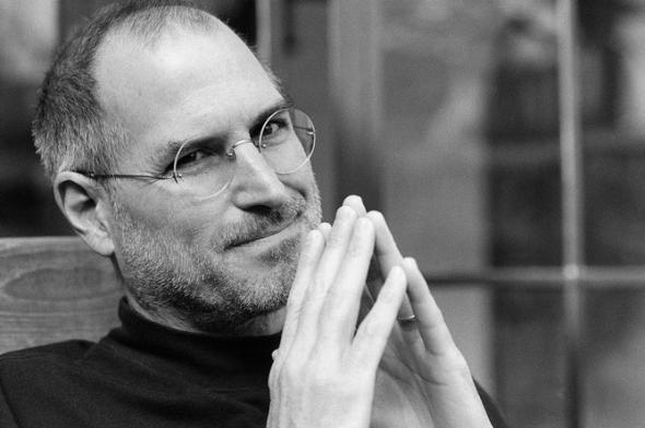 Как Стив Джобс создавал Apple