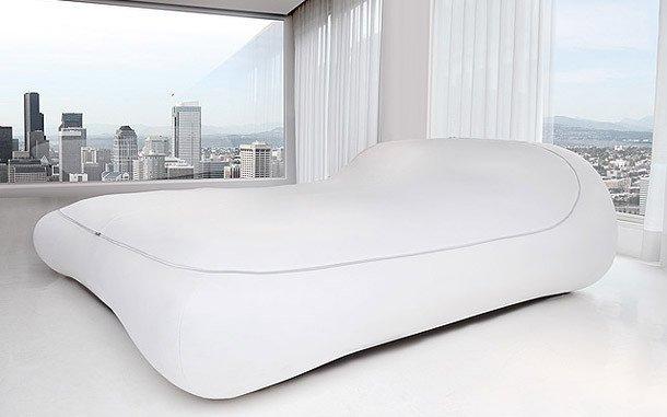 Необычные дизайнерские кровати на любой вкус